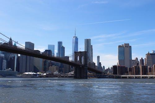 シティ, ニューヨーク, ニューヨーク市の無料の写真素材