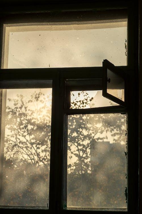Darmowe zdjęcie z galerii z architektura, brudny, deszcz