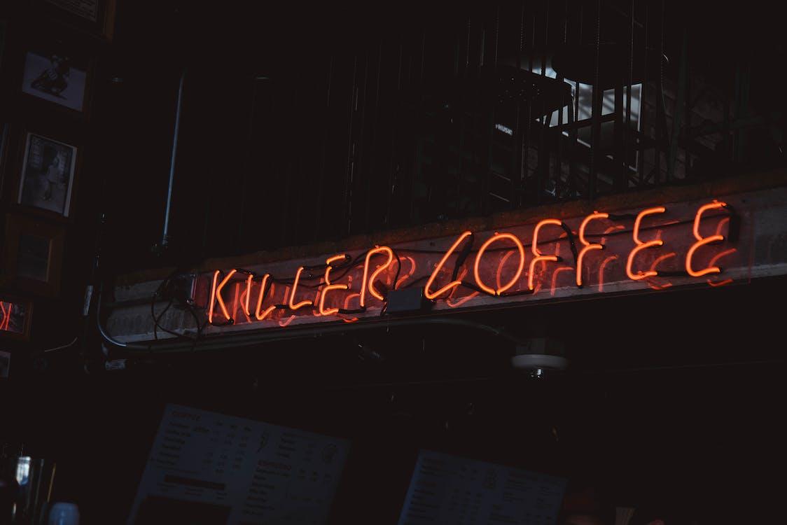 การตกแต่ง, กาแฟ, คาเฟ่