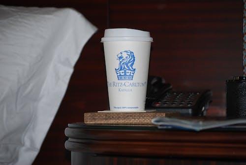 Δωρεάν στοκ φωτογραφιών με ένα φλιτζάνι καφέ στον παράδεισο