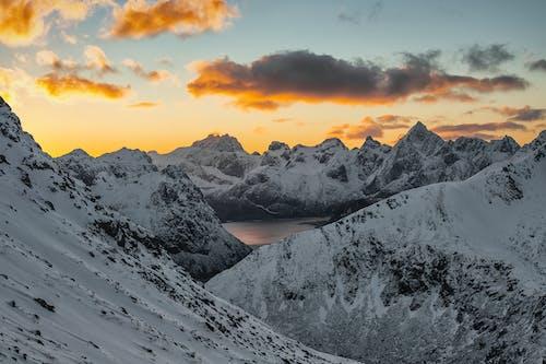 Fotos de stock gratuitas de agua, Alpes, alto