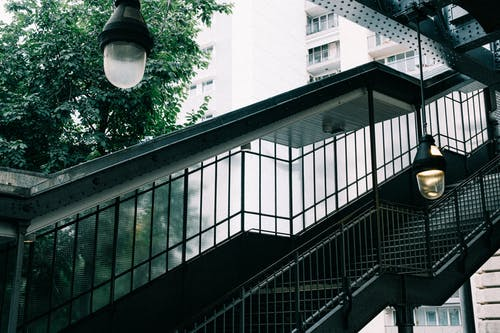 Darmowe zdjęcie z galerii z architektura, biuro, budowa