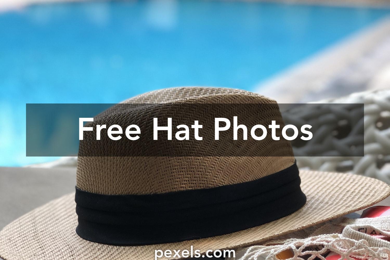 103689ecf81 1000+ Amazing Hat Photos · Pexels · Free Stock Photos