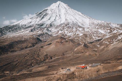 天性, 山, 山峰 的 免費圖庫相片