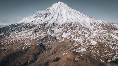山, 山峰, 山脈 的 免費圖庫相片