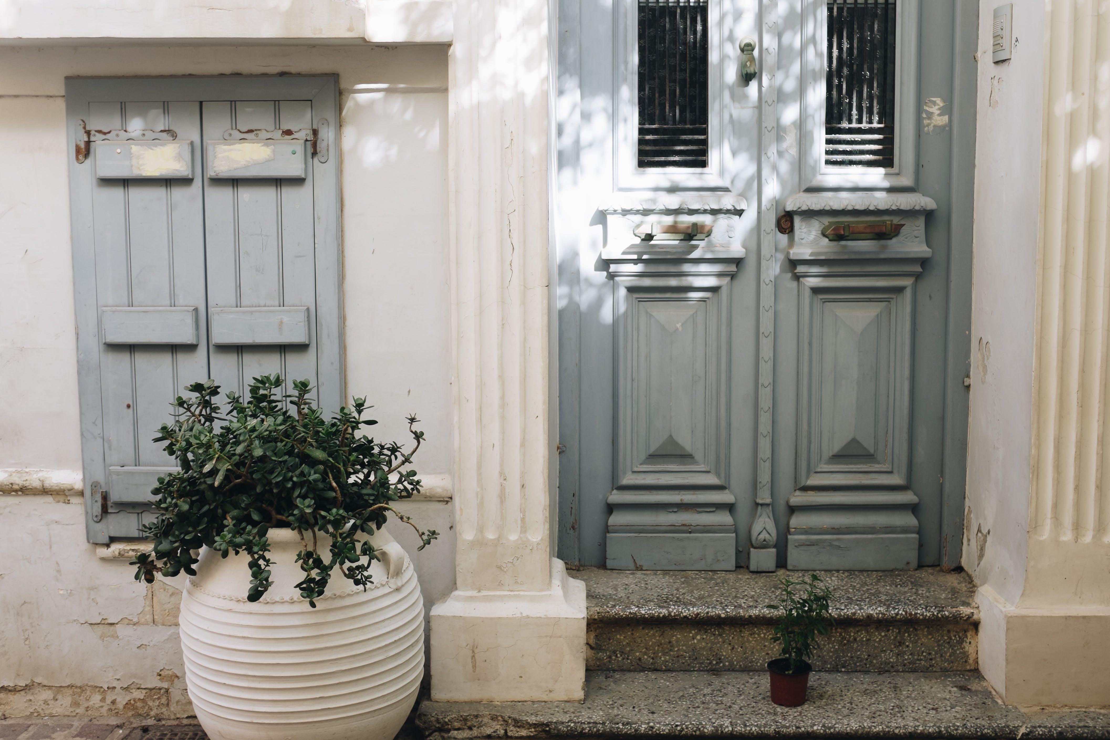 Ingyenes stockfotó ajtó, bejárat, építészet, épület témában