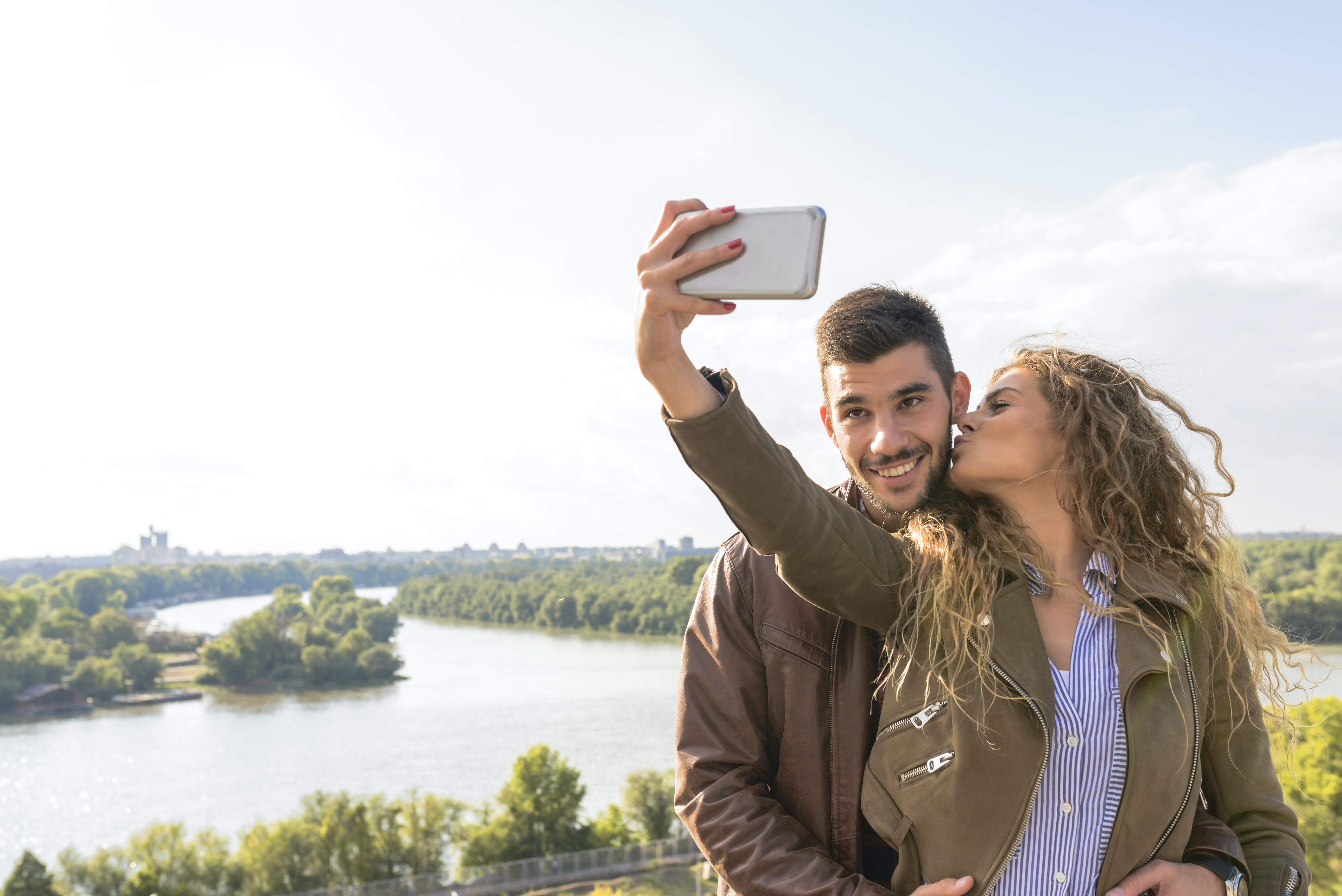Kostenloses Stock Foto zu foto machen, frau, glück, liebe