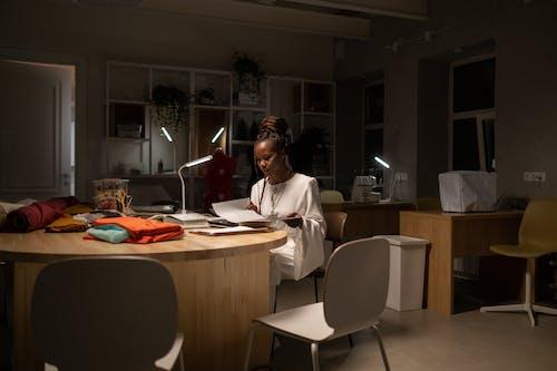 Kostenloses Stock Foto zu afrikanisch, amerikanisch, arbeit