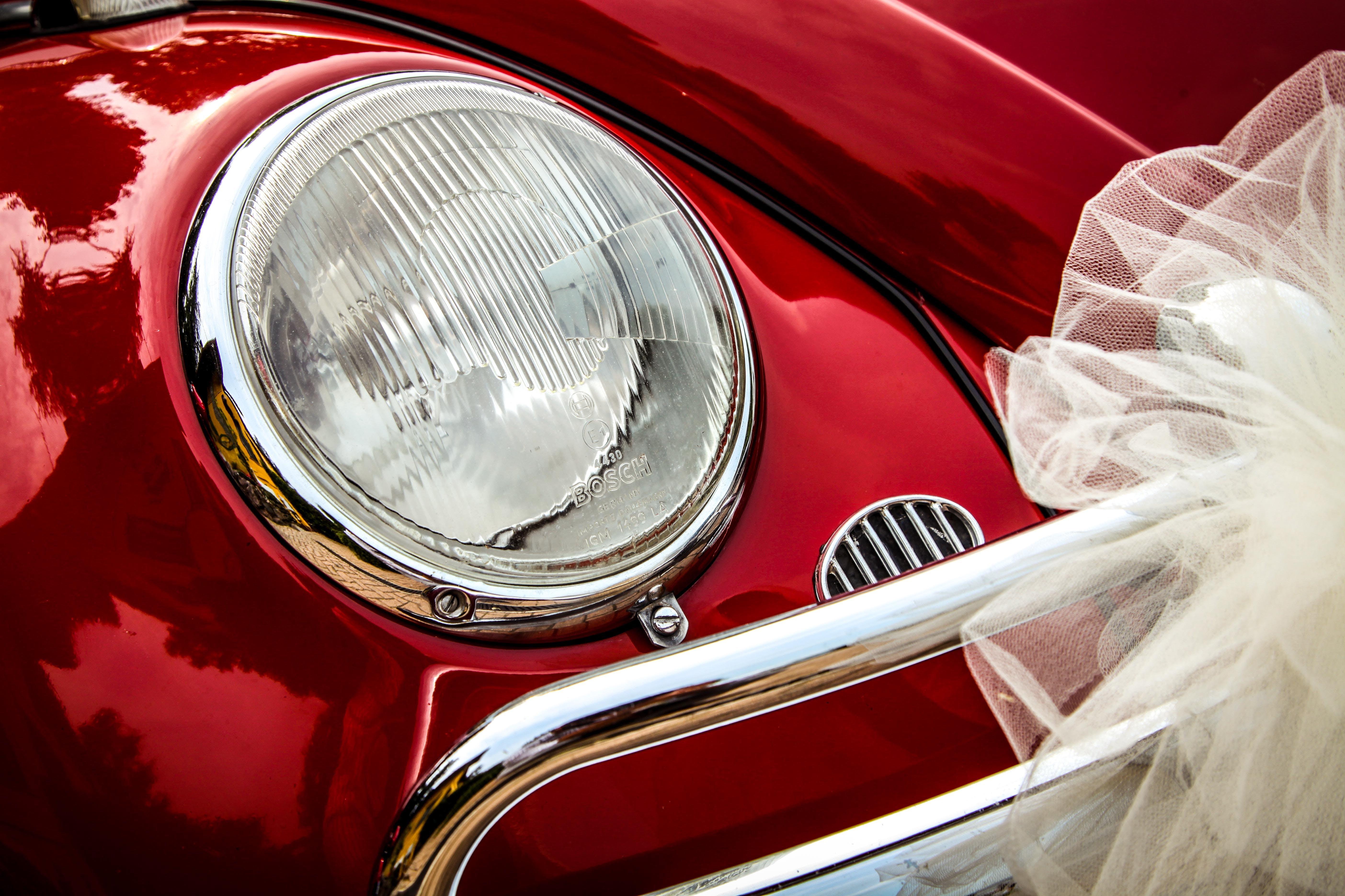 årgang, bil, boble