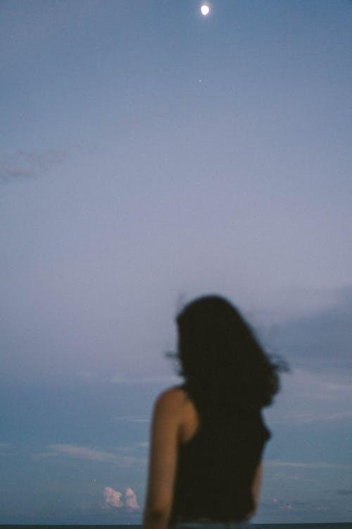 Ilmainen kuvapankkikuva tunnisteilla aamu, aamunkoitto, epätarkka