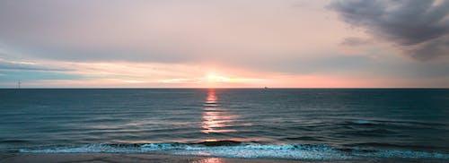 Free stock photo of beach, calm, landscape