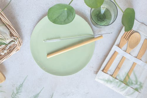Základová fotografie zdarma na téma bambus, detail, listy