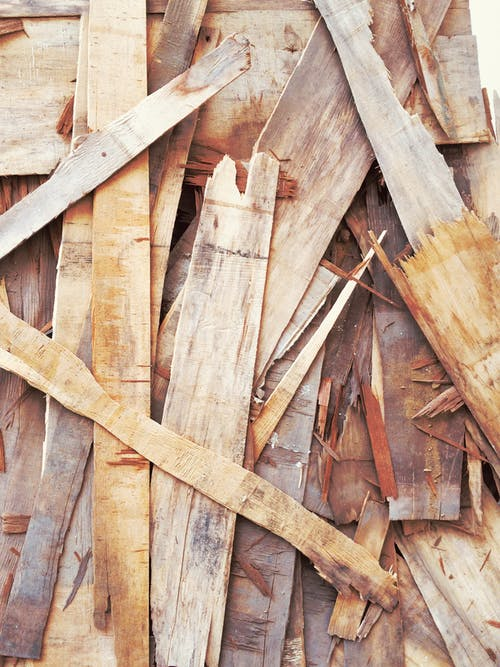 Free stock photo of abstract, cut, devastation