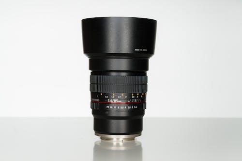 Darmowe zdjęcie z galerii z 85 mm, antyczny, aparat