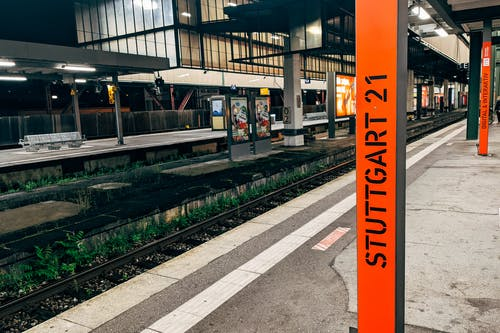 Darmowe zdjęcie z galerii z bahnhof, dworzec kolejowy, hauptbahnhof