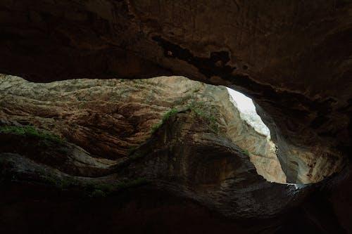Free stock photo of background, caucasus, cave