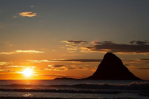 คลังภาพถ่ายฟรี ของ การท่องเที่ยว, การเดินทาง, ชายหาด
