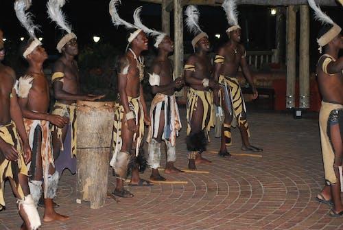 Δωρεάν στοκ φωτογραφιών με χορευτές της ζιμπάμπουε