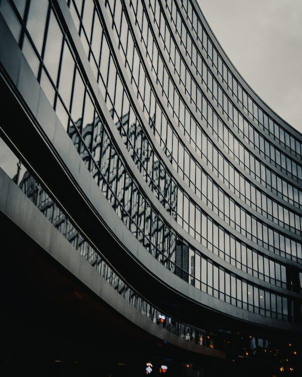 arsitek, Arsitektur, bangunan