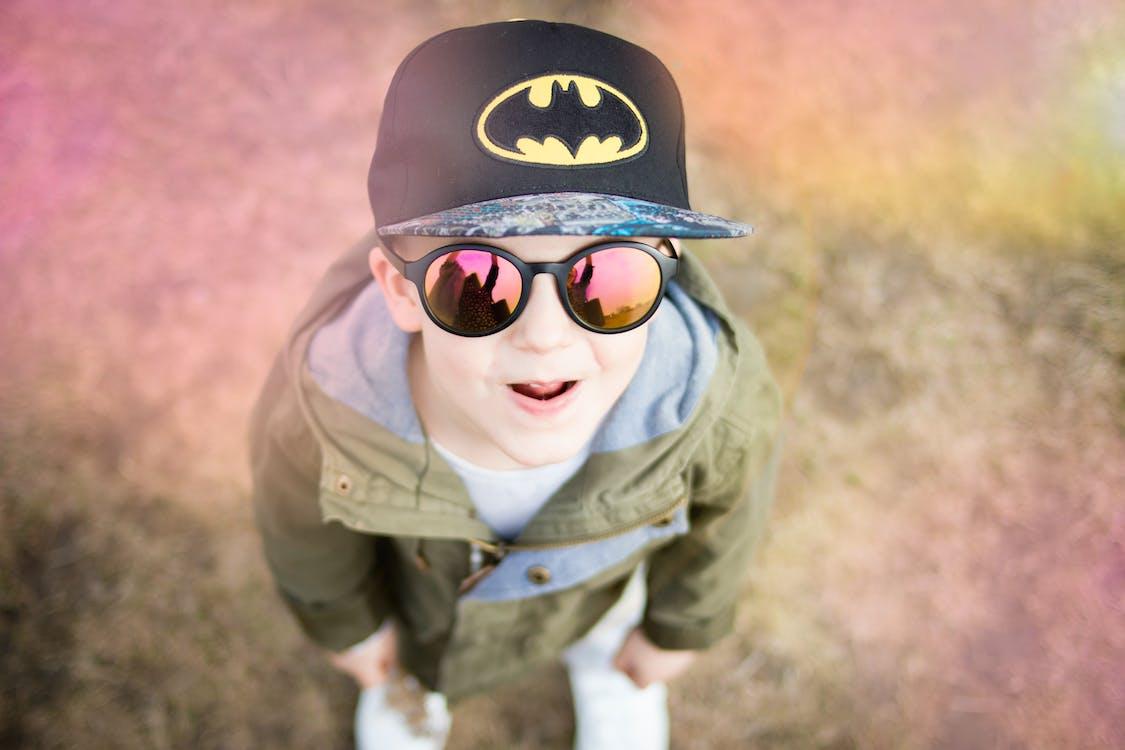batman, boy, europe