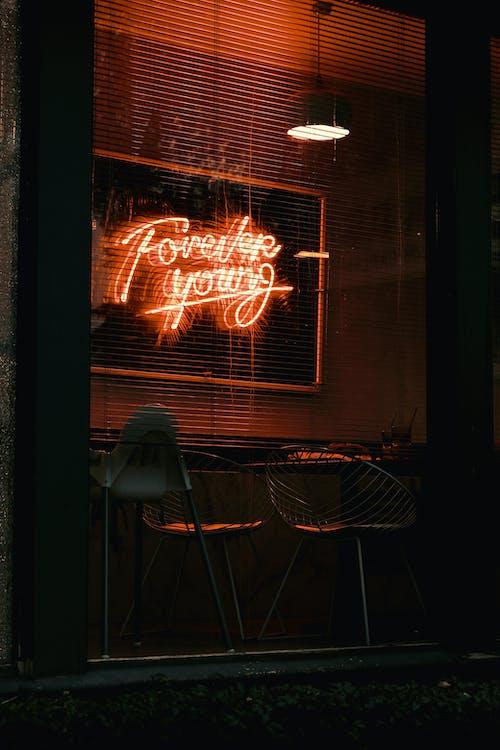 Darmowe zdjęcie z galerii z architektura, bar, ciemny