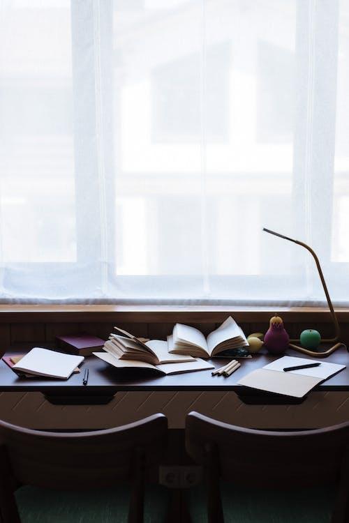 COPYSPACE, 室內, 書桌 的 免費圖庫相片