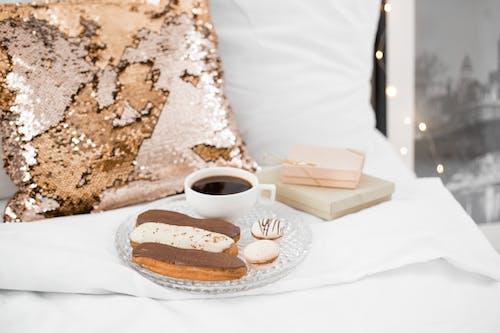 Základová fotografie zdarma na téma čaj, čokoláda, cukr