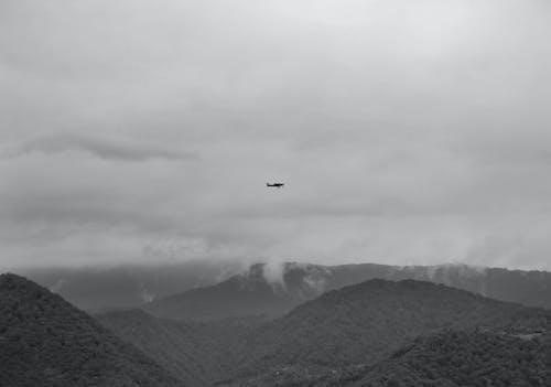 Free stock photo of 2020 background, 4k background, airplane