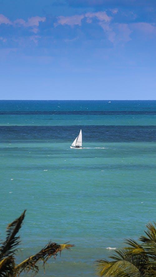 Darmowe zdjęcie z galerii z czas wolny, lato, morze