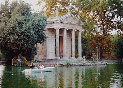 คลังภาพถ่ายฟรี ของ กรุงโรม, กลางแจ้ง, คนที่บังเอิญ