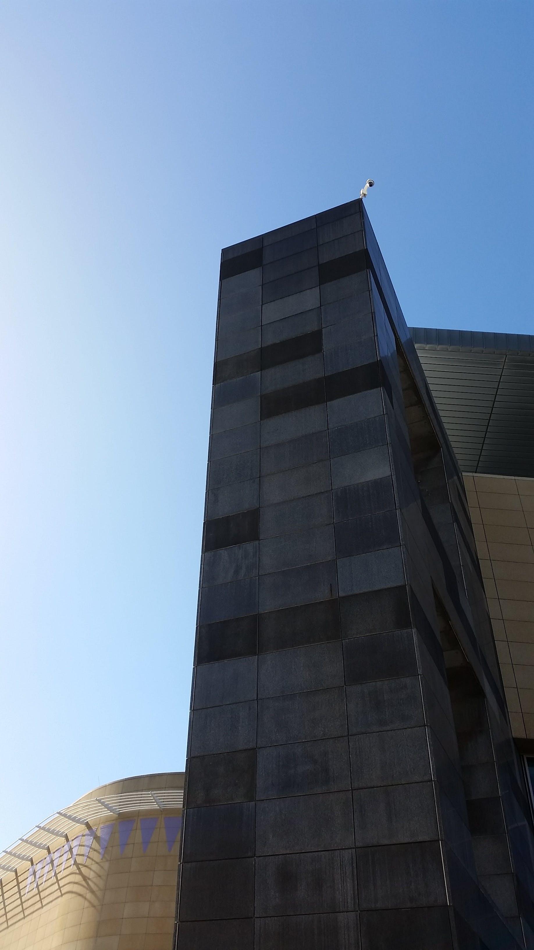 Free stock photo of sky, sunny, building, wall