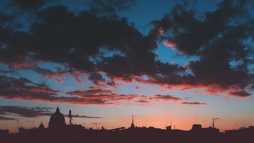 Darmowe zdjęcie z galerii z chmury