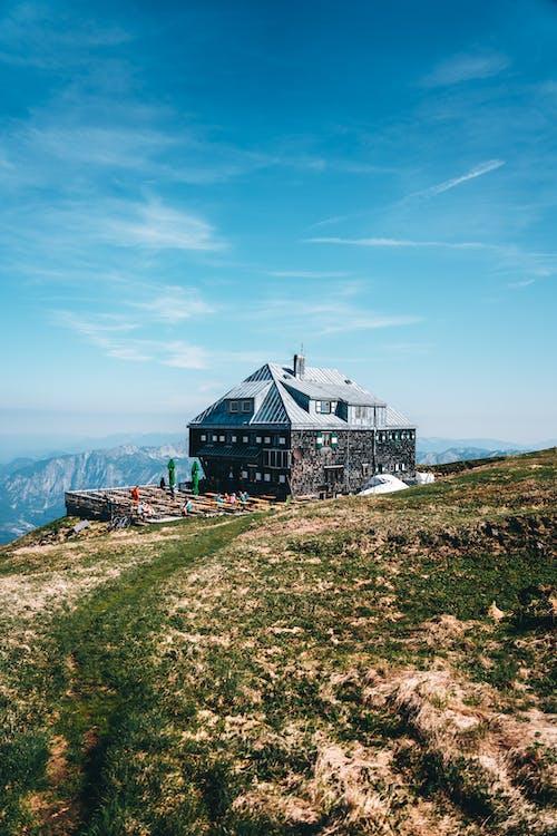 Δωρεάν στοκ φωτογραφιών με βουνά, βουνό, βουνοκορφή