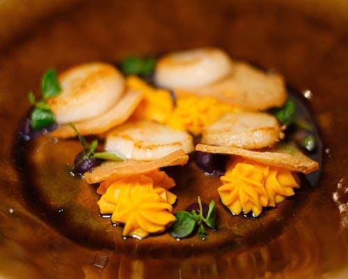 Fotos de stock gratuitas de adentro, cena, comida