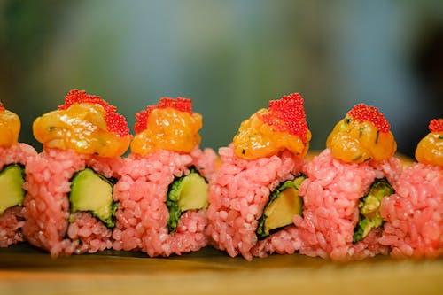 Fotos de stock gratuitas de adentro, cocina japonesa, comida