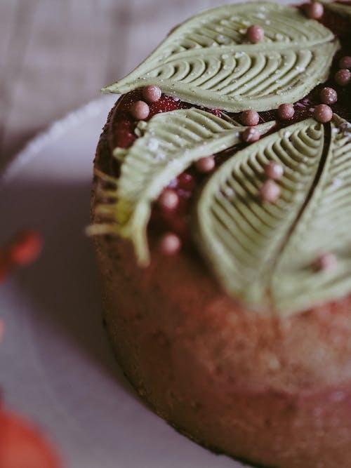 Kostenloses Stock Foto zu bäckerei, dekorationen, drinnen