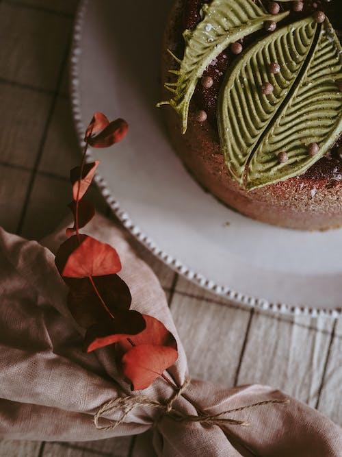 Kostenloses Stock Foto zu bäckerei, blume, drinnen