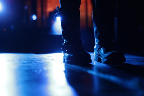 Free stock photo of concet, feet, music