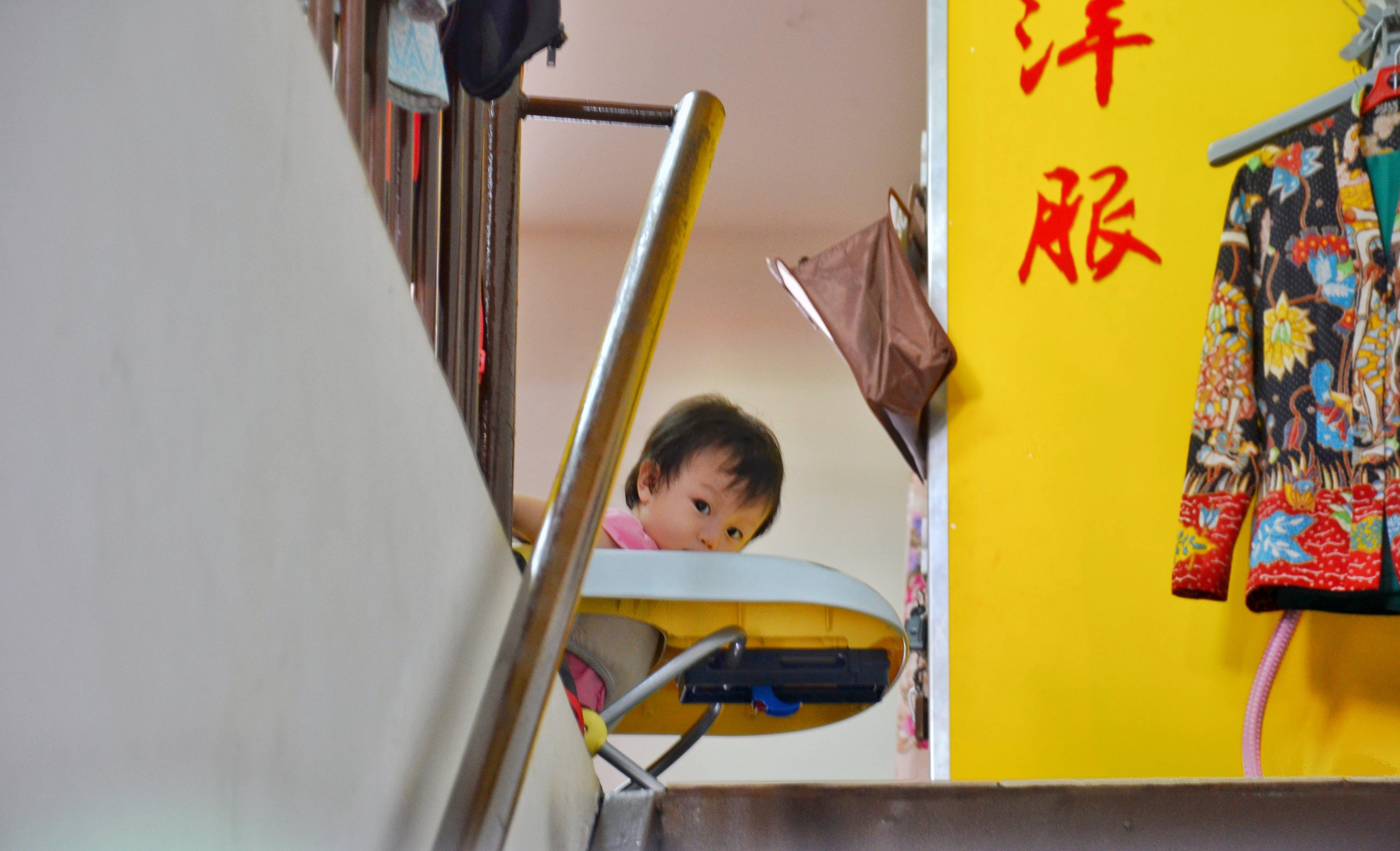 Free stock photo of #kuching #sarawak #malaysia, #streetphotography #street #baby #carpenterstreet
