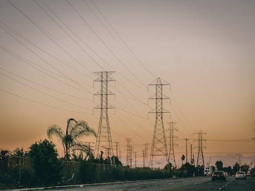Foto profissional grátis de alvorecer, amanhecer, aurora