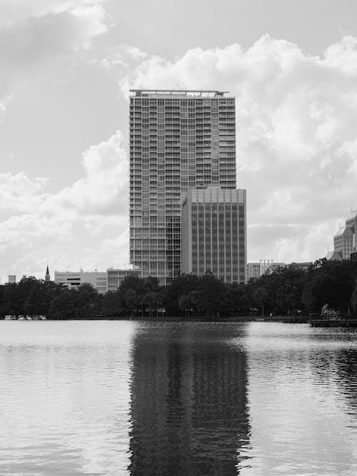 Fotobanka sbezplatnými fotkami na tému architektonický dizajn, čierny abiely, dizajn