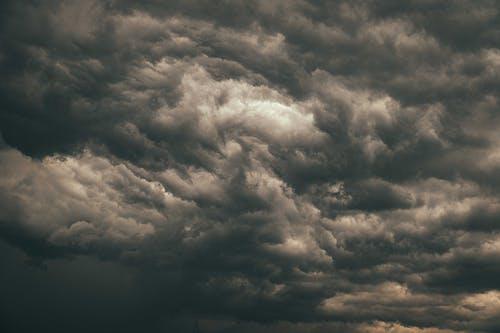 açık hava, bulut, bulutlu içeren Ücretsiz stok fotoğraf