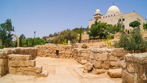 Free stock photo of allah, amman, arab