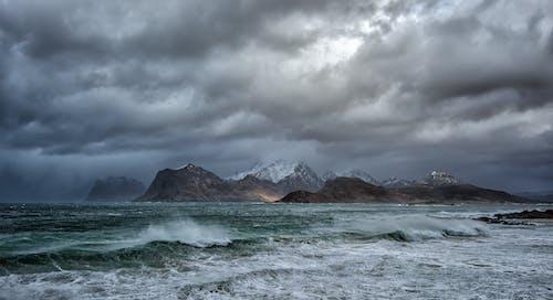 Fotos de stock gratuitas de agua, ártico, bonito