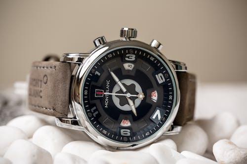 Gratis arkivbilde med armbåndsur, hendene på klokken, horisontal