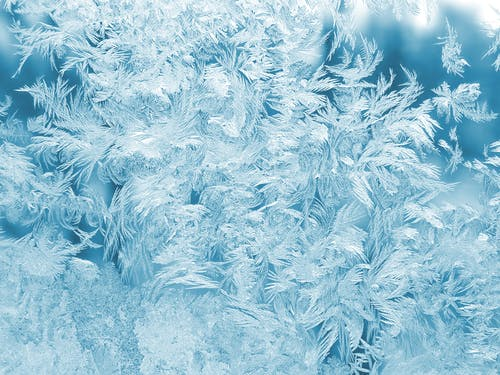 Fotos de stock gratuitas de blanco, frío, hielo, insubstancial