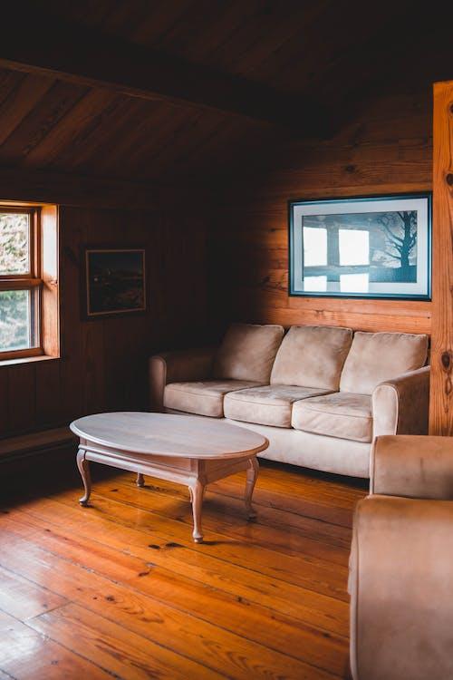 Immagine gratuita di camera, casa, case