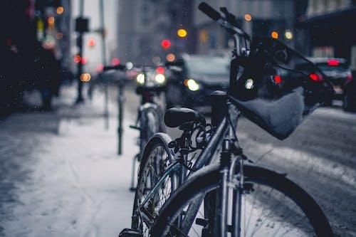 Black Mountain Bicycle