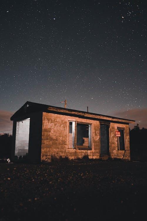 Ảnh lưu trữ miễn phí về đêm, gạch, hình nền điện thoại di động