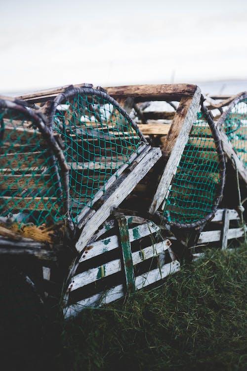 Δωρεάν στοκ φωτογραφιών με αδειάζω, άδειος, βάρκα